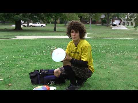 Youtube cover image for Nikko Locastro: 2009 In the Bag