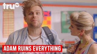 Adam Ruins Everything - How School Start Times Affect Teens' Sleep Patterns | truTV