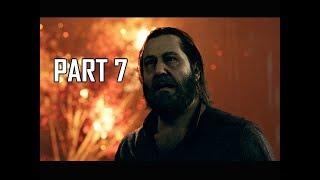 DETROIT BECOME HUMAN Gameplay Walkthrough Part 7 - ZLATKO (PS4 Pro 4K Let's Play)