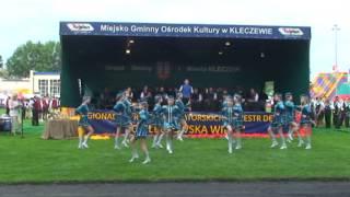 preview picture of video 'Kleczew-XXIII Regionalny Przegląd Amatorskich Orkiestr Dętych 2013 cz. 2'