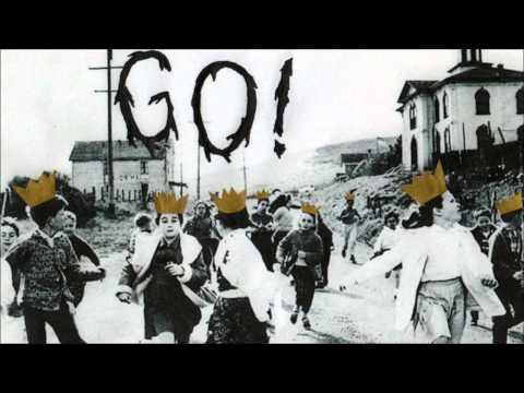 GO! (Song) by Santigold and Karen O