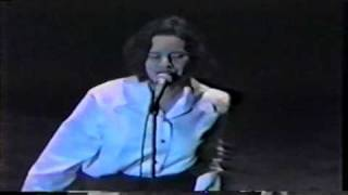 10,000 Maniacs - Like The Weather (1992) Carnegie Hall, NY