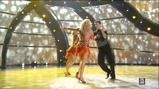 SYTYCD Season 9 - Lindsay, Nick & Witney - Dance Again