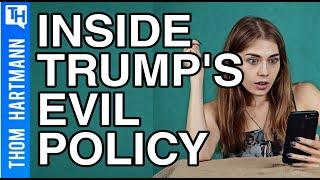Trump's Most Evil Policy - Inside Story (w/Jacob Soboroff)
