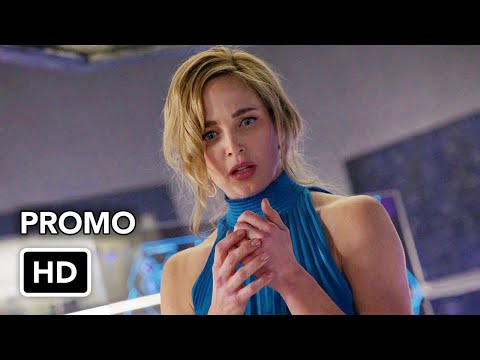 DC's Legends of Tomorrow 6.07 (Preview)