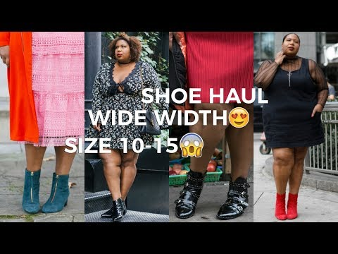 STYLISH SHOES FOR BIG FEET | LARGE SIZE SHOE HAUL Mp3