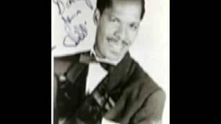 Bill Kenny (Mr.Ink Spots) - The Gypsy