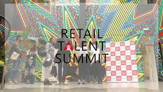 Retail Talent Summit by Talent Search People