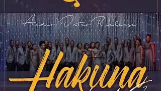 GALILAYA PRAISE TEAM   Hakuna Kama Wewe (Intro).