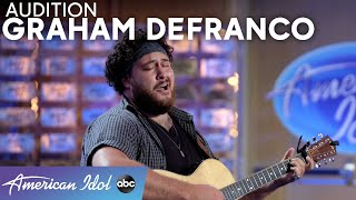 Tough Love! Katy Perry Pushes Graham DeFranco...Because She Cares! - American Idol 2021