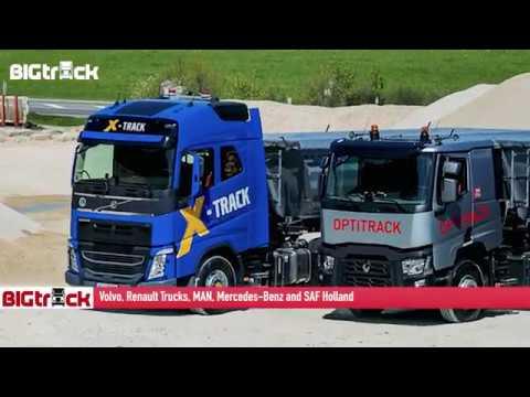 Video bij:Kögel Trucker Kippertrailer