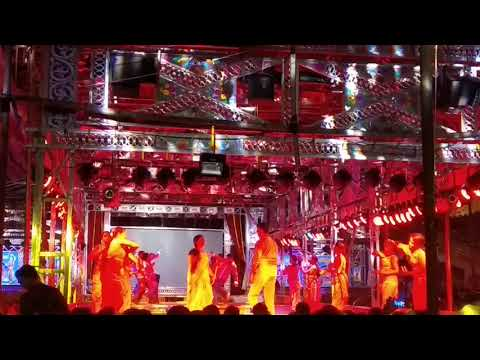 Thikana hajichhi jaga bhaira super Hit nataka in Kalinga gananatya