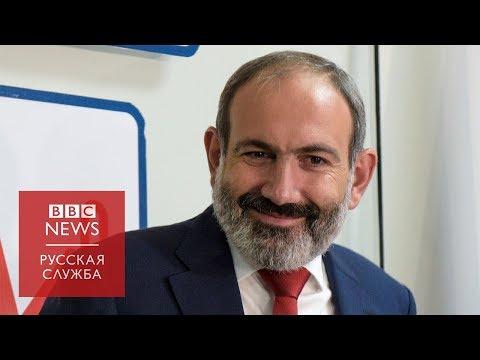 Как изменилась жизнь в Армении с приходом Никола Пашиняна