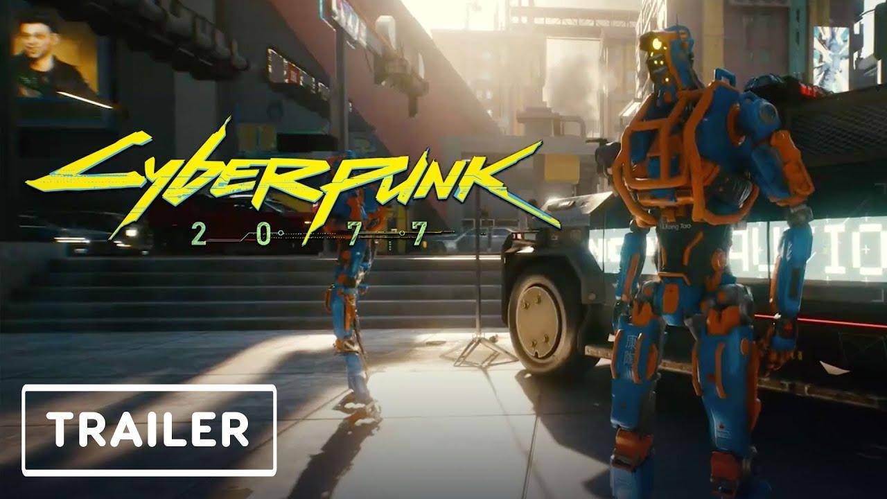 《電馭叛客2077》全新RTX光追宣傳片公開,將於11月19日登陸PS4/Xbox One/PC(Steam/GOG/Epic商城) Maxresdefault