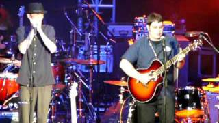 Blue John and Papa Cass perform Elizabeth Cotten's Freight Train