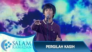 Nyanyi bareng D'Masiv [PERGILAH KASIH] - Salam Ramadan (10/6)