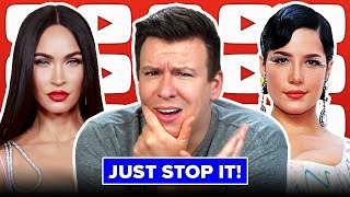 What This Megan Fox Halsey Controversy Really Exposed, #FreeBritney Chaos, VW Scam, Haiti, & More