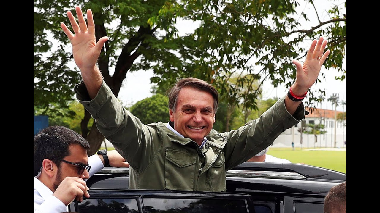 Βραζιλία: Ένας «νοσταλγός της δικτατορίας» στα ηνία