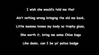 Flo Rida - Who Dat Girl ft. Akon (: