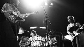 John Entwistle's Ox- Live In Boston, MA 1975/03/07