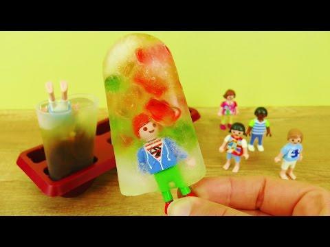 Playmobil Klettergerüst : Playmobil sessel basteln wohnzimmer ideen für figuren