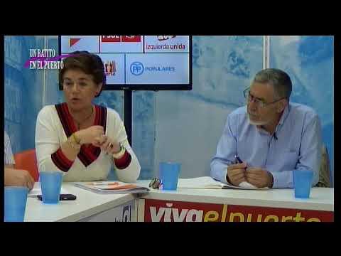 Debate sobre el pasado, presente y futuro de las empresas municipales