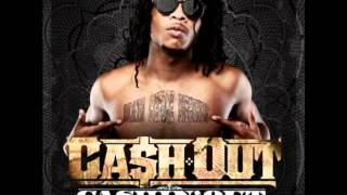 Ca$h Out Feat. Akon, Young Jeezy, Fabolous & Yo Gotti - Cashin Out ( Remix ) (2012)