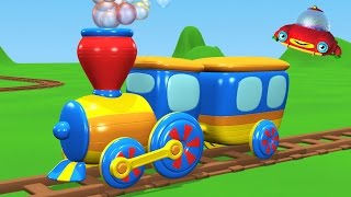 TuTiTu Toys | Train
