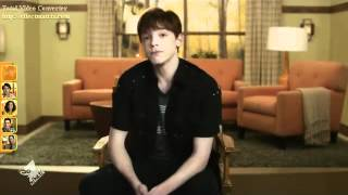 Hooked on You (Cameron Monaghan Video) With Lyrics
