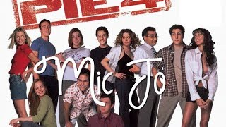 Película Completa American Pie 4 Campamento De Bandas 1link MEGA