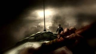 Call of Duty World at War End Scene PS3 HD