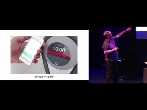 Scott Jenson - Building the Physical Web together - btconfBER2015