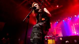 Children of Bodom - Hate Crew Deathroll (Live at Stockholm 2006) HD