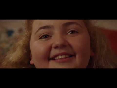Клип Аленка ты шоколадная девчонка