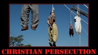 Mideast Christian persecution reaches new levels only to get worse 2015 Breaking News