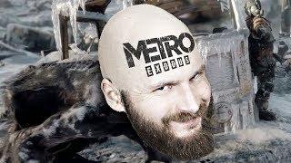 "Metro Exodus: анализ геймплея ""Метро: Исход"" с Gamescom 2018"
