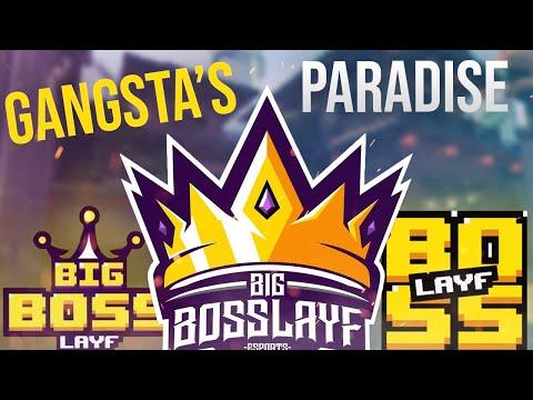 BBL Gangsta's Paradise