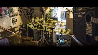 Live: Teit meistä kauniin -Levyraati