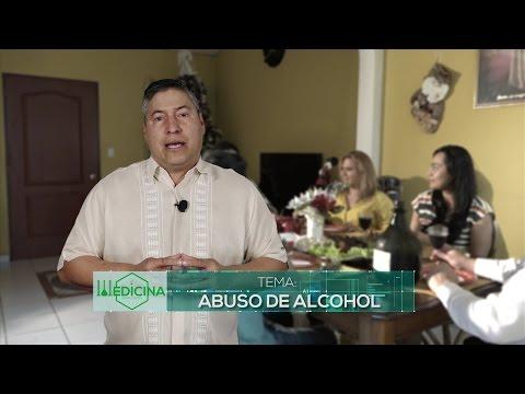 La remisión el síndrome de la dependencia del alcohol