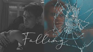 Veronica & Archie - Falling