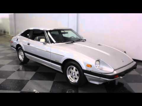 1982 Datsun 280ZX for Sale - CC-759074