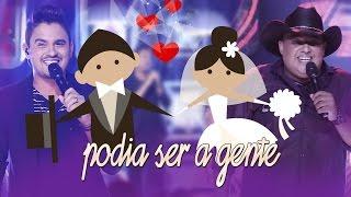 Humberto & Ronaldo - Podia Ser a Gente (DVD Playlist)