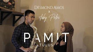 Download lagu Pamit Tulus Feby Putri Ft Desmond Amos Mp3
