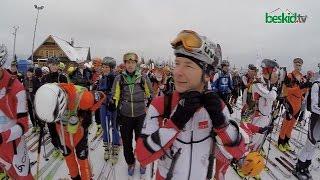 preview picture of video 'X Polar Sport Skitour - 28.02.2015 - Zawoja'
