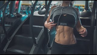 The Secret To Abs - Abs 101| 10 DAYS OUT| Unbreakable Ep. 25