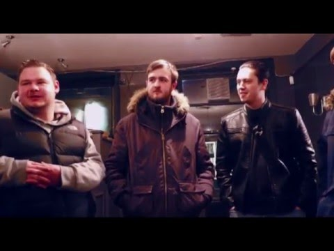 Hang The DJ  - Alternative Party in Huddersfield