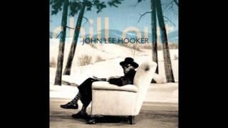 Serves Me Right To Suffer/Syndicator - John Lee Hooker Feat. Van Morrison
