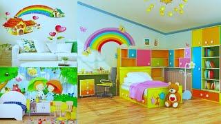 50 Colorful Kids Room Design || Amazing Kids Room Decor Ideas/2020