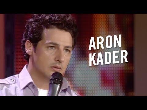 Aron Kader Stand Up – 2010
