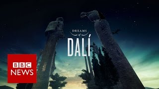 Dreams of Dalí - The Surrealist's Art in 360 mp3 - BBC News